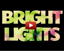 Shamar Forté Bright Lights Official Music Video